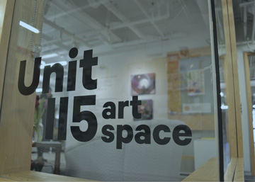 Kingston Arts Council | Unit 115