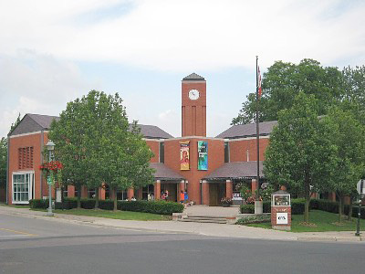 The Varley Art Gallery of Markham