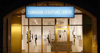 Canadian Sculpture Centre
